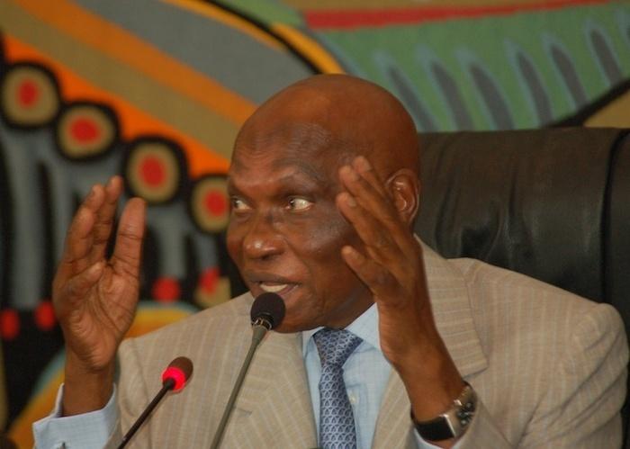 Pourquoi Abdoulaye Wade veut limoger le ministre du Budget ?