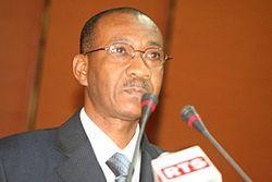 A peine nommé  président de la commission de l'UEMOA, Hadjibou Soumaré sur siège éjectable