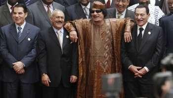 Libye : comment Mouammar Kaddafi s'est perdu
