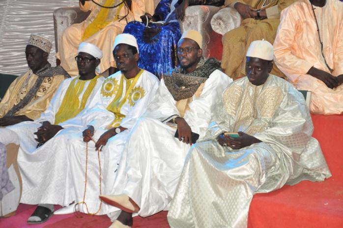Laylatoul Qadri - La famille Ndiéguène appelle à un retour vers DIEU et condamne la recrudescence de la criminalité et de la violence au Sénégal.