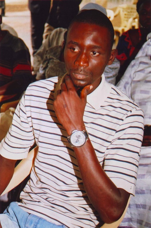 Nos politiciens hypocrites   (Amadou Niang)