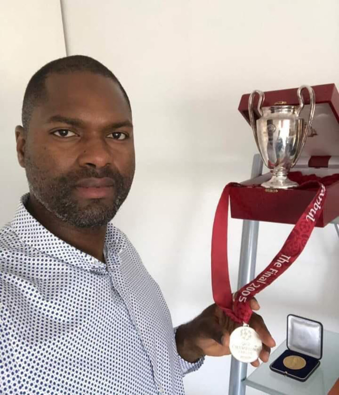 Le premier sénégalais à remporter la C1 : Salif Diao réagit à la polémique