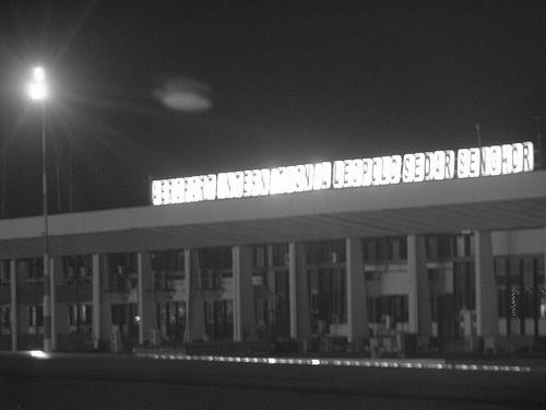 Aéroport Léopold Sédar Senghor: Nouvel incident.