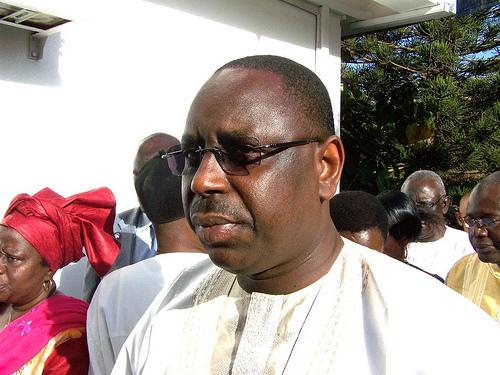 Les jeunes de l'APR répondent aux attaques d'Idrissa Seck contre Macky Sall
