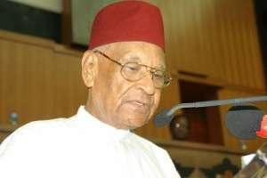 Rencontre de la dernière chance de Bennoo: Amadou Mahtar Mbow vient à la rescousse
