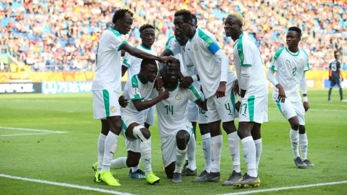 Coupe du monde U20 : Le Sénégal qualifié pour les quarts de finale après sa victoire sur le Nigéria (2-1)