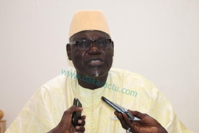 Colonel Malick Cissé sur les accusations contre Aliou Sall : «C'est un mensonge économique et stratégique »