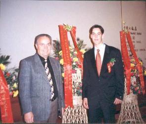 MORT D'EMMANUEL GORGIO GABRIELI, PDG D'AFRICAMER