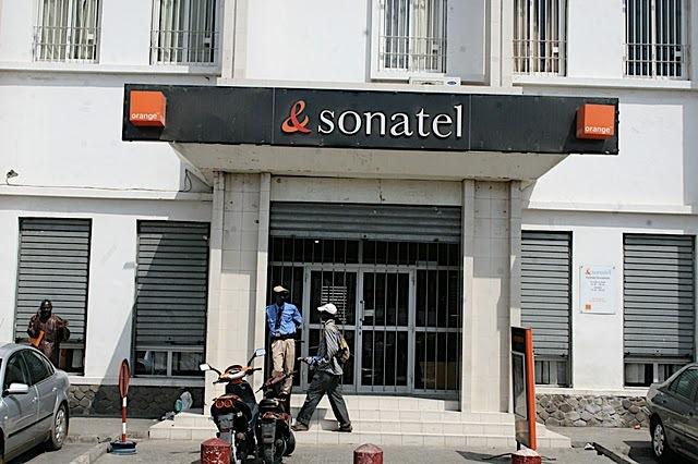 SONATEL : La grève bien suivie à DAKAR ( AUDIO )