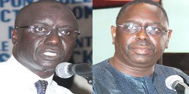 Idrissa Seck et Macky Sall : La guerre des Ex…