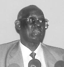 COLONEL OMAR NDIAYE, DG DE LA LONASE DE 2001 A 2002 : «Les politiciens, se sont toujours mêlés de la gestion de la Lonase, ont obligé les directeurs généraux à recruter du personnel, ou à faire face à d'autres charges»