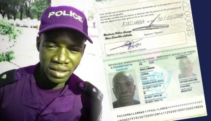 Affaire Chebeya : En exil à Dakar, 9 ans après les faits, Paul Mwilambwe demande son extradition pour être jugé en Rdc