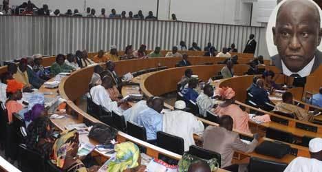Cheikh Tidiane Sy prône un Etat de droit s'exerçant dans ''les meilleurs conditions''