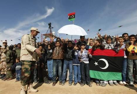 Premier congrès public des Frères musulmans en Libye en près de 25 ans