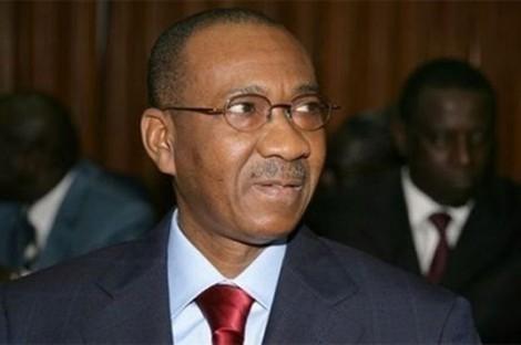 L'UEMOA confirme la nomination de Cheikh Hadjibou Soumaré