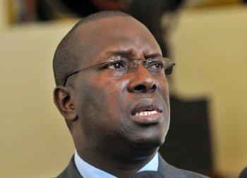 Comité directeur du Pds: Souleymane Ndéné... l'intouchable.