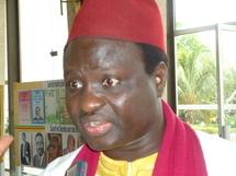 Aliou Dia, député: «Le M23 prêche dans l'illégalité.»