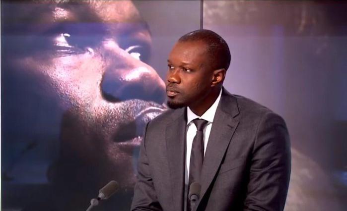 Affaire Aliou Sall / Ousmane Sonko à Macky Sall : « je l'accuse d'être le seul responsable de cette corruption… »