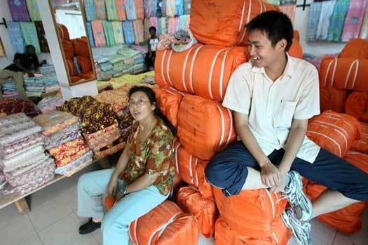 Assemblée nationale: Indignation générale sur les produits contrefaits chinois.