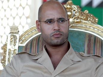 Libye : Seif al-Islam arrêté dans le sud du pays (ministre de la Justice)