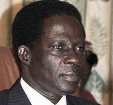 Lettre Ouverte à M. Ibrahima Fall : Le Peuple Sénégalais vous regarde, l'histoire vous jugera.