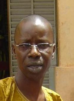 Mamadou Oumar Bocoum vient d'être élu président de l'Amicale des inspecteurs du trésor du Sénégal.