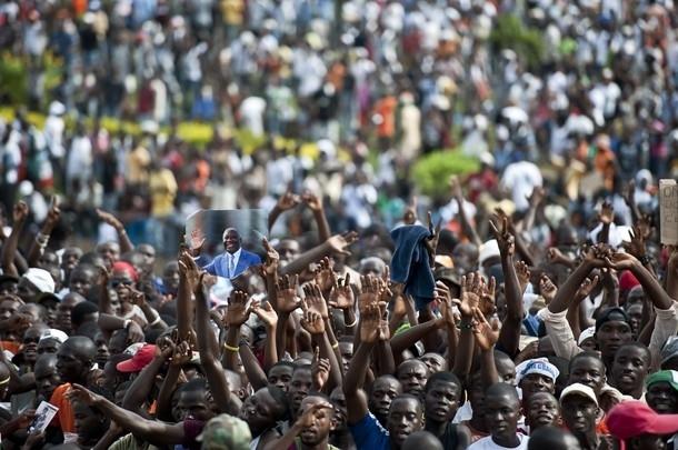 Notre conviction de patriote (Oumar Fall)