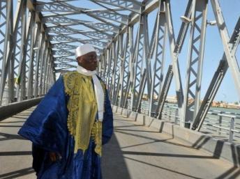 Au Sénégal, la rénovation du pont Faidherbe ouvre de nouvelles perspectives pour Saint-Louis (AUDIO)