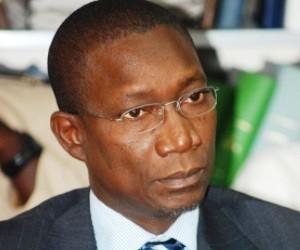 Me Amadou Sall,  coordonnateur de la communication de l'AST, au Grand Jury de la RFM : «Me Wade sera élu au premier tour avec plus de 54%.»