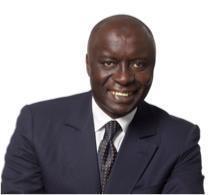 A propos de Mr. Idrissa SECK