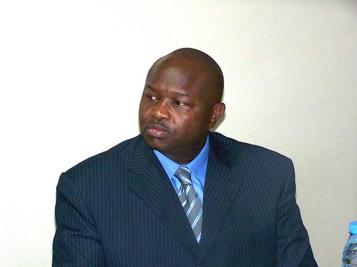 Me Alioune Badara Cissé, numéro 2 de l'APR: «L'irrecevabilité de la candidature de Wade est un combat politique, juridique, éthique et déontologique.»