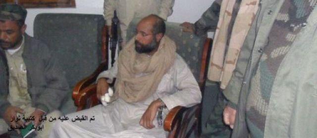 Les autorités libyennes veulent juger Seif al-Islam en Libye