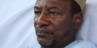 """Guinée / Alpha Condé révèle : """"J'ai commis deux erreurs graves depuis mon élection"""""""