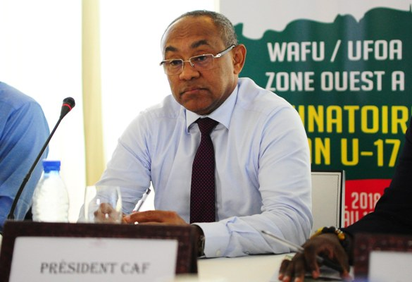 Le président de la CAF Ahmed Ahmed libéré, sans poursuite.