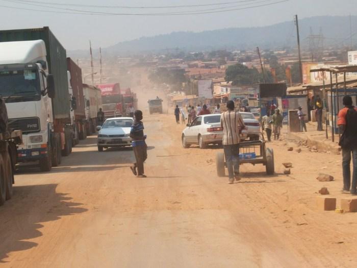 Sous-traitance de la politique anti-migratoire : Quand l'Afrique ferme ses frontières à son peuple