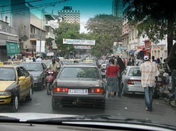 Sénégal : entreprises en franchise, une nouvelle tendance (AUDIO)