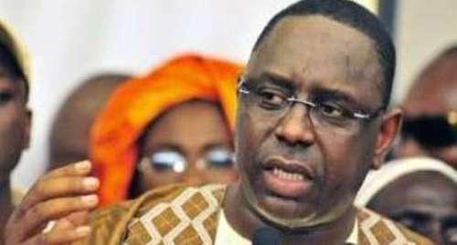 Fatou Mignane rapporte les propos de Macky Sall, candidat à la présidentielle de 2012: «Je ne crois pas aux vertus d'une femme.»
