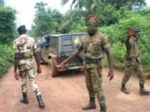 CASAMANCE : Massacre dans la communauté Rurale d'Adéane. (Abdourahmane Diallo)