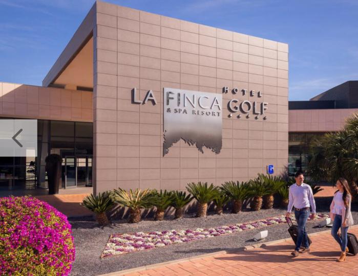 Espagne : L'équipe du Sénégal s'est installée à son camp de base à l'hôtel La Finca d'Alicante