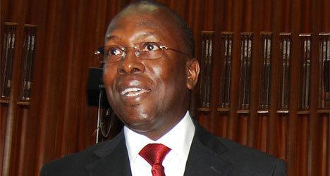 """Souleymane Ndéné Ndiaye : """"Laissons le Conseil constitutionnel trancher le débat sur la candidature de Wade"""""""