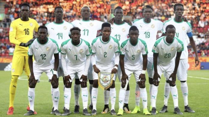Coupe du monde U20 : Le Sénégal éliminé par la Corée du Sud en quart de finale (3-3, 3-2 tirs au but)