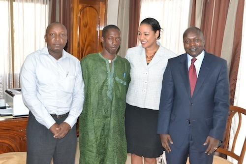 Ralliement: un responsable de l'APR à Bignona rejoint Idrissa Seck