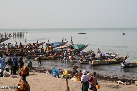 Pêche: Le contrat du siècle ?