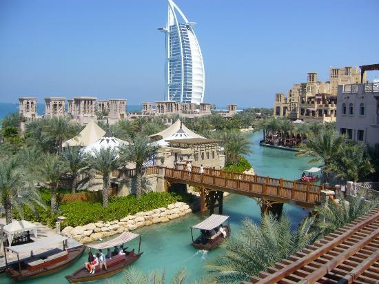 Dubaï: Nouveau refuge des hommes d'affaires sénégalais.