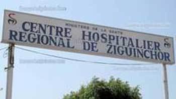 Meurtre de coupeurs de bois : forte émotion à la morgue de l'hôpital régional