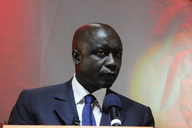 """Idrissa Seck chahute le séminaire de Me Wade: """"Il devait se tenir au Grand Théâtre, pas au Méridien Président."""""""