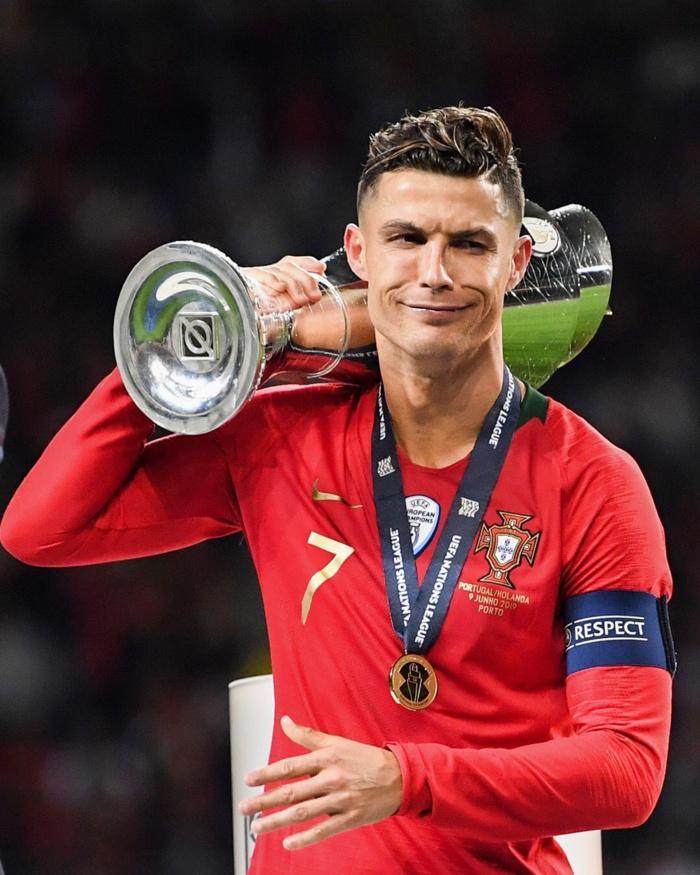 UEFA : Le Portugal est sacré à l'issue de la 1ère édition de la Ligue des Nations