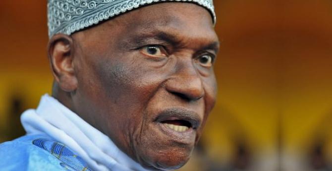 A Grand-Père (Abdoul Aziz Ndiaye )