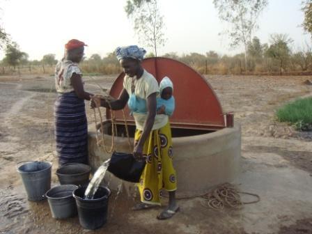 Sénégal: La qualité de l'eau mise en cause.