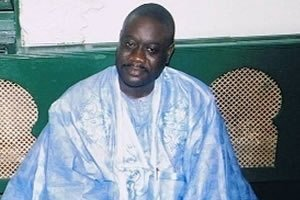 """Serigne Moustapha Mbacké Gaïndé Fatma: """"C'est mon père qui a investi Wade"""""""
